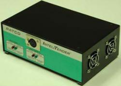 PC-7500 Lead Acid Battery Charger, dual output, 6, 12 & 24 VDC , 0.2 to 5.0 Amps