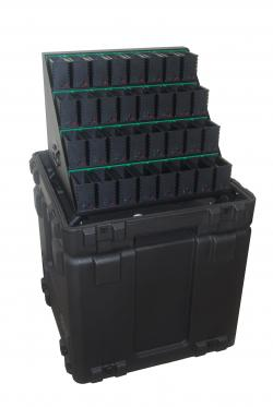 PC-3200M/C Charger - Land Warrior Batteries (LW & LWH)